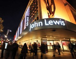 John Lewis and Waitrose move to Google Apps for collaboration