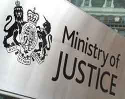 Going digital at the Ministry of Justice