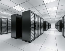 'Owning your datacentre does not make sense'