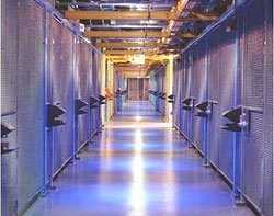 Get datacentre cooling under control