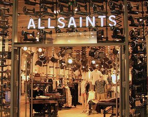 British fashion retailer AllSaints picks Google tools