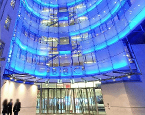 BBC cans £98m Digital Media Initiative