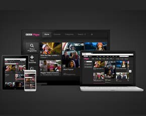 BBC launches redesigned iPlayer