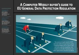 Computer Weekly guide to GDPR