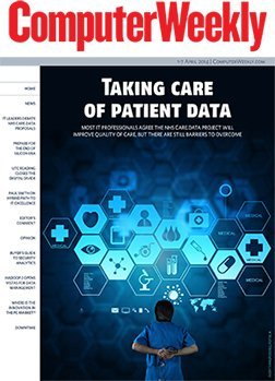 Where next for the NHS Care.data programme?