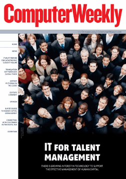 IT for talent management