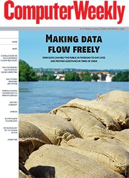 Making data flow freely