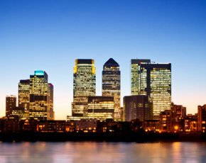 Vince Cable welcomes £135m datacentre investment in Docklands
