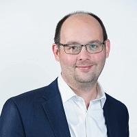 Colin Lees, BT Business