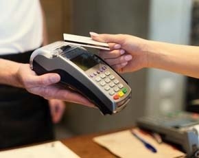 Card transactions hit one billion in August