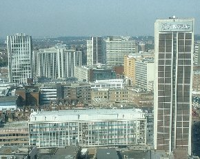 Croydon's technology cluster sees 23% growth