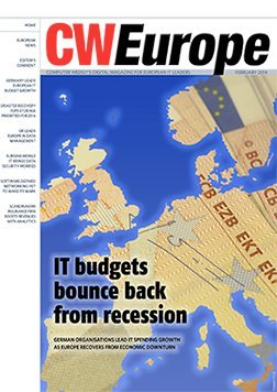 IT budgets  bounce back  from recession