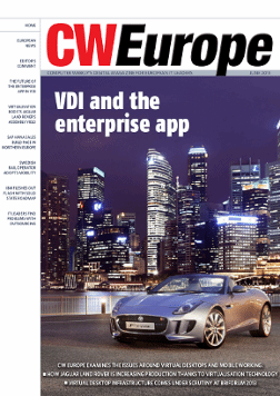 VDI and the  enterprise app