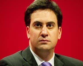 Miliband: Employers in charge of funds for training young people