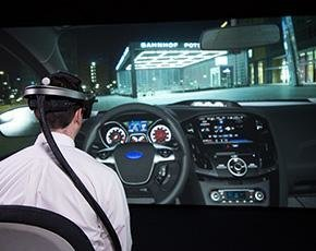 Virtual reality comes of age in manufacturing