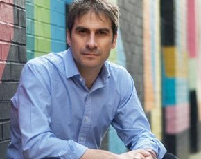 Interview: Gerard Grech, CEO, Tech City UK