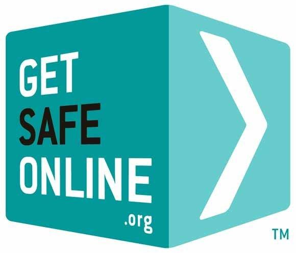 Image result for get safe online