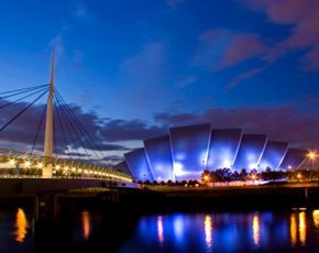 Cisco: success of Commonwealth Games supports UK innovation