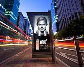 JCDecaux partners with Vodafone to build small cell networks