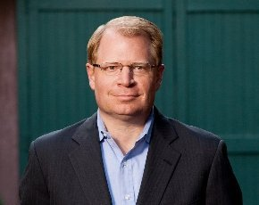 Interview: John Hinshaw, the man behind HP's IT turnaround plan