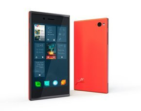 Jolla launches smartphone running on new Sailfish OS