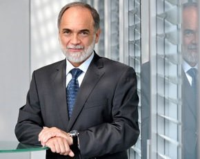 Interview: Fujitsu CTO Joseph Reger on human-centric innovation