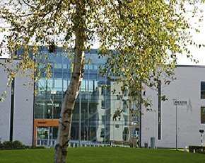 Lancaster University supports SDN development with HP Networking