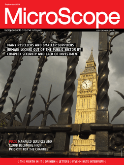 MicroScope: September 2013