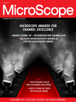 MicroScope: June 2013