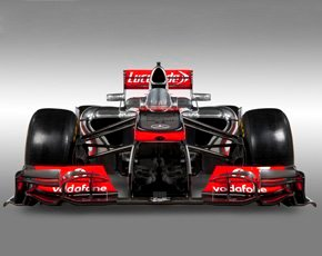 McLaren uses high-speed data analytics to gain Formula 1 edge