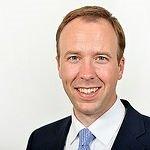 Matt Hancock, Cabinet Office minister