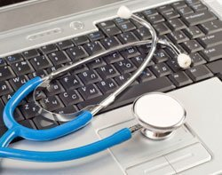 Can the NHS avoid major IT expenditure for joined up health?