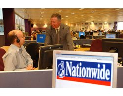 Nationwide completes video consultation roll-out