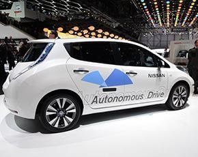 MWC: Renault-Nissan will launch autonomous cars in 2016
