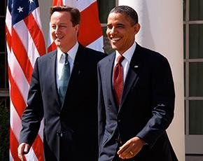 Cameron and Obama plan war games to test cyber resilience