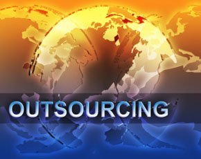 Local government outsourcing shrinks workforce 35%
