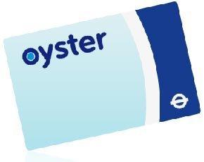 oyster card customer service