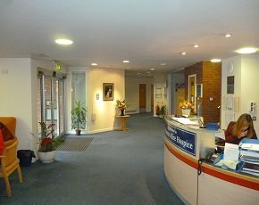 Case study: Princess Alice Hospice goes wireless