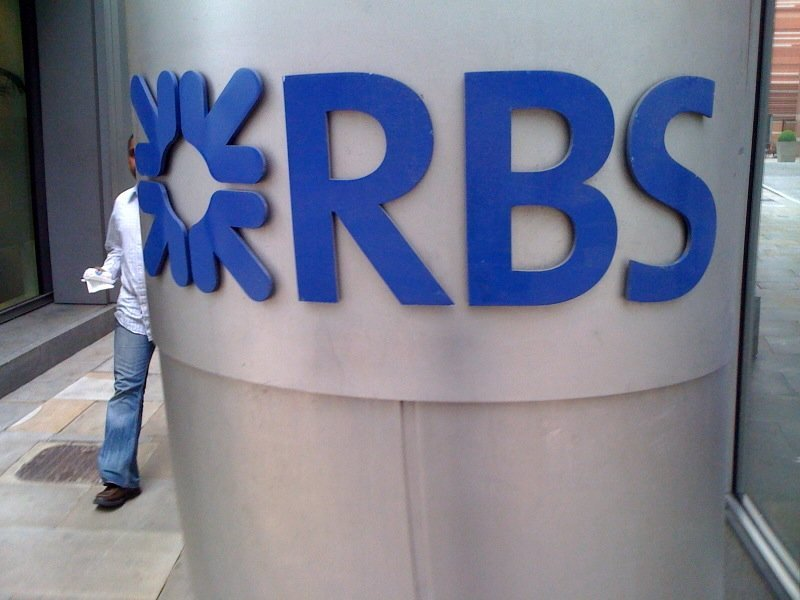 Another CIO leaves Royal Bank of Scotland