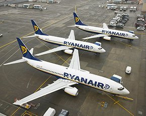 Ryanair remains tight-lipped over £3.3m hacker theft
