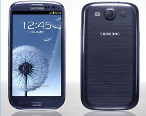 Samsung frightens market with slim Galaxy S4s