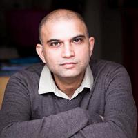 Seb Chakraborty