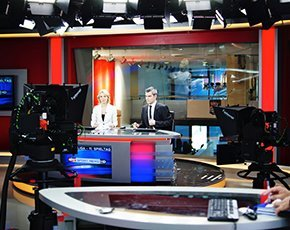 Case study: Sky News turns to Red Hat for IT upgrade