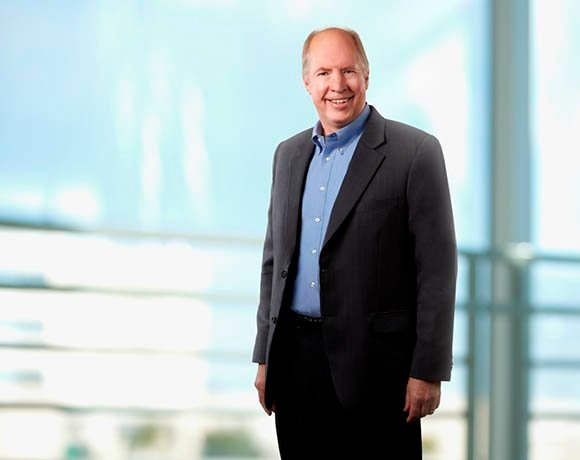 Interview: John Swainson, president of Dell Software