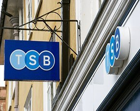 TSB invests £250m in traditional and digital banking