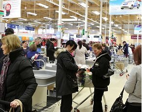 Tesco uses big data to cut cooling costs by up to €20m
