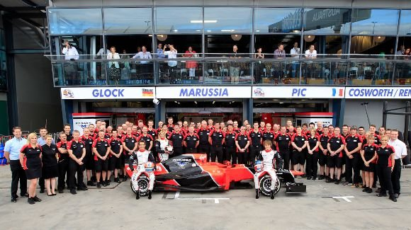 The Marussia F1 Team.JPG