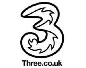 Three begins 4G roll-out