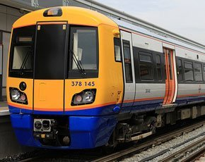 Network Rail takes embedded analytics route to mesh with Crossrail