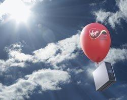 Virgin Mobile Broadband